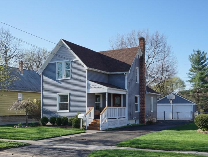 2 Story Farmhouse