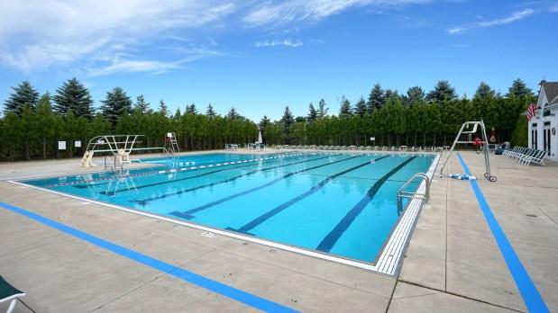Association Pools