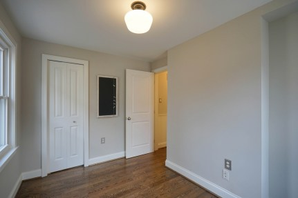 Potential 4th Bedroom