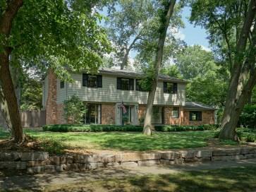 Hough Park Colonial