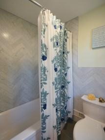 Updated Full Bathroom