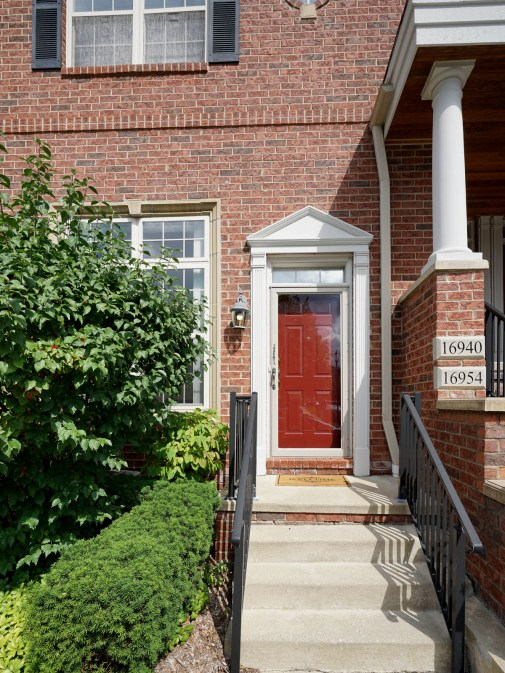 Move-in Ready and Immediate Occupancy