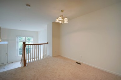 Dining Room - Open to Family Room