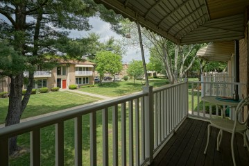 Balcony View Right