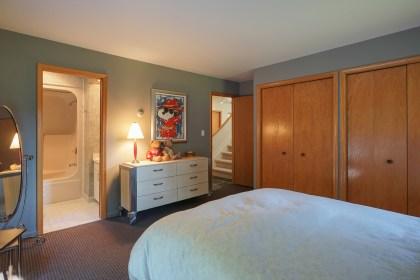 Bedroom 2 Suite Main Floor