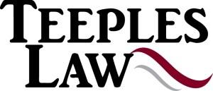 Teeples Law