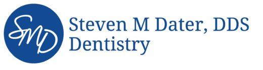 Steven M Dater Logo