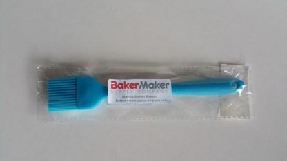Silicone Pastry Brush, BBQ Basting Brush