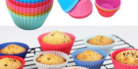 Baking, Cupcakes, Muffins