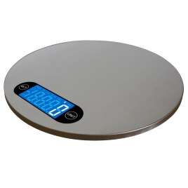 5kg/1g 4 Units LCD Display Digital Food Scale