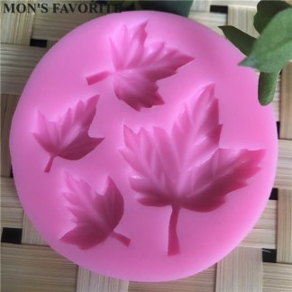 Free-shipping-New-Arrival-leaf-shaped-3D-silicone-cake-fondant-mold-cake-decoration-tools-soap-candle.jpg