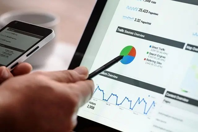 10 Digital Marketing Metrics You Need To Track