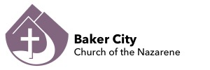 Baker City Church of the Nazarene Logo