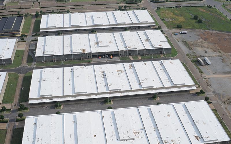 Newtco Llc Is Your Roofing Contractor In Memphis Tn