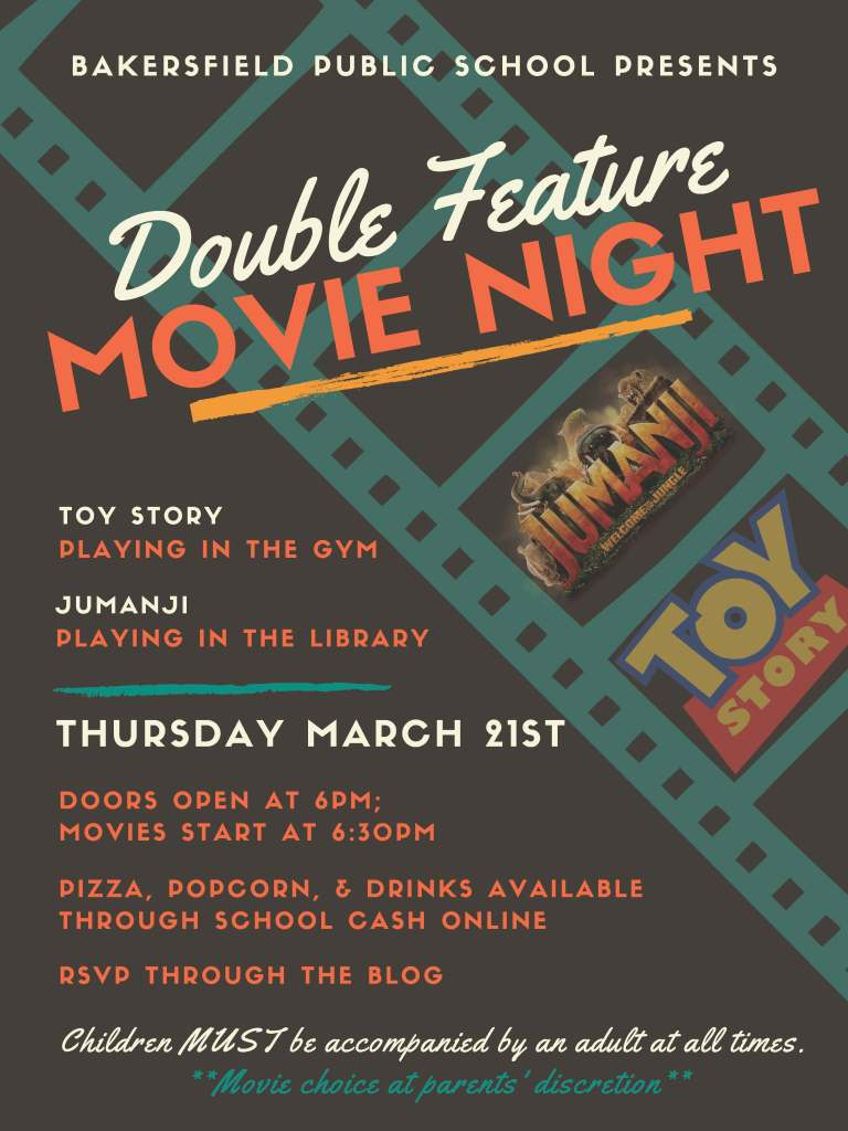 BPS Movie Night - Toy Story-Jumanji - revised