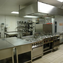 Industrial Kitchen Cleaning Services Ventilation Fans Equipment Bakersfield Vent Hood