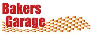 Bakers Garage logo