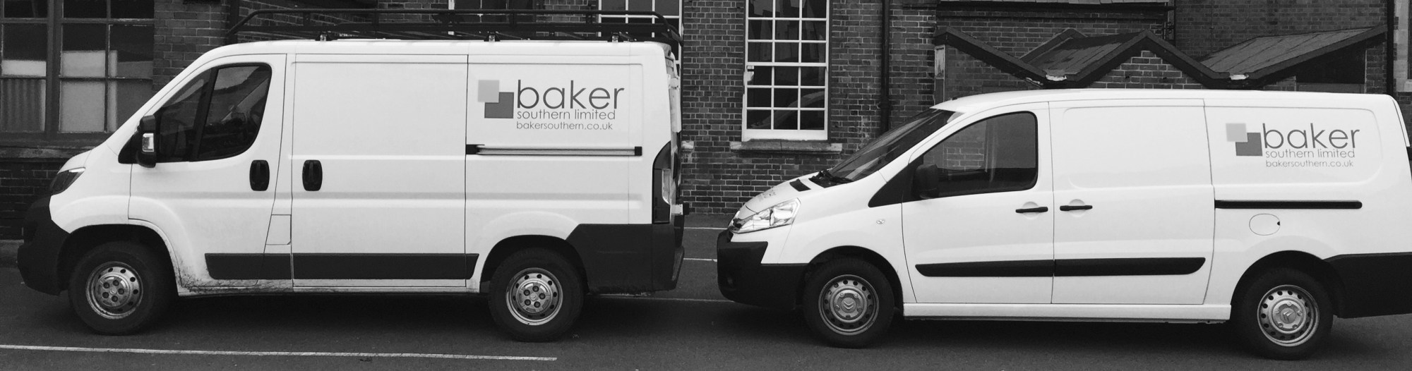 Baker Southern Ltd Specialist heritage decorating and refurbishment contractors