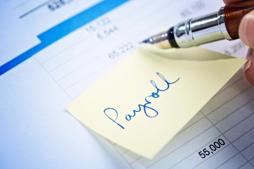 T. L. Baker & Co., LLP Payroll Services