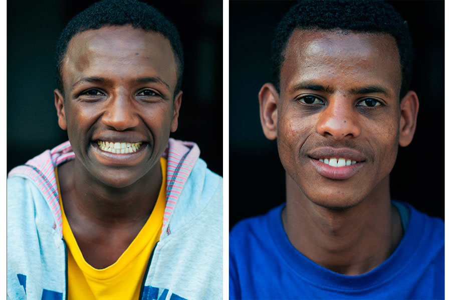 BLOGchangeboys3 Portraits of the Change Boys Baker Stories Photography Projects Travel