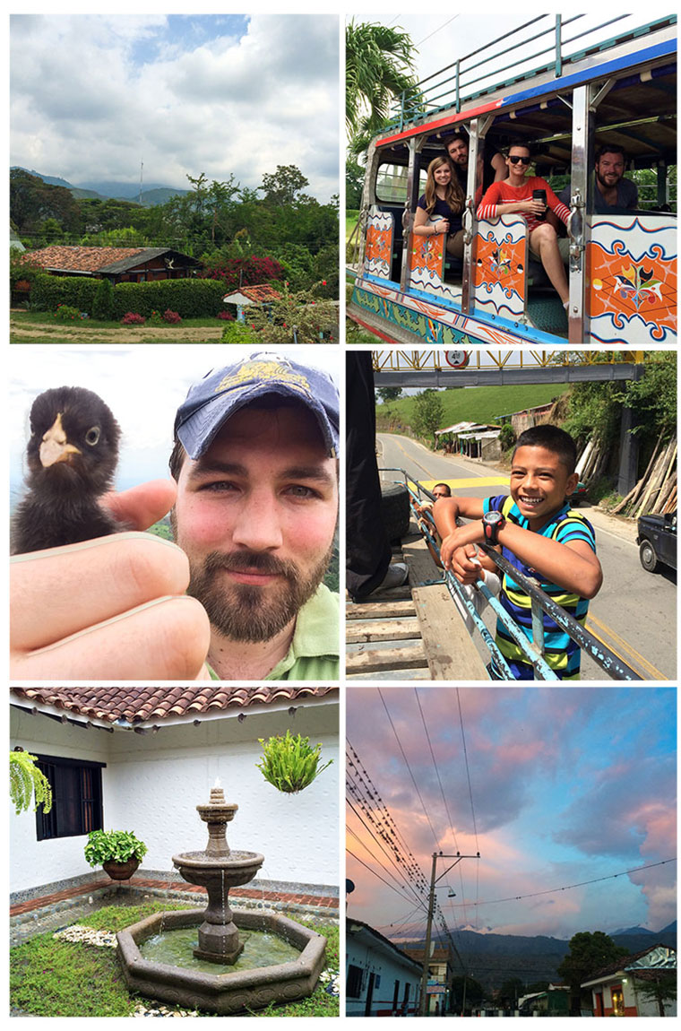 colombiaiphone_grid3 Colombia - According to our Iphones Baker Stories Behind the Scenes Our Life Projects Travel