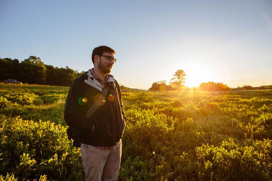 shenandoah-31 Sunrise in Shenandoah National Park Our Life Travel Washington DC