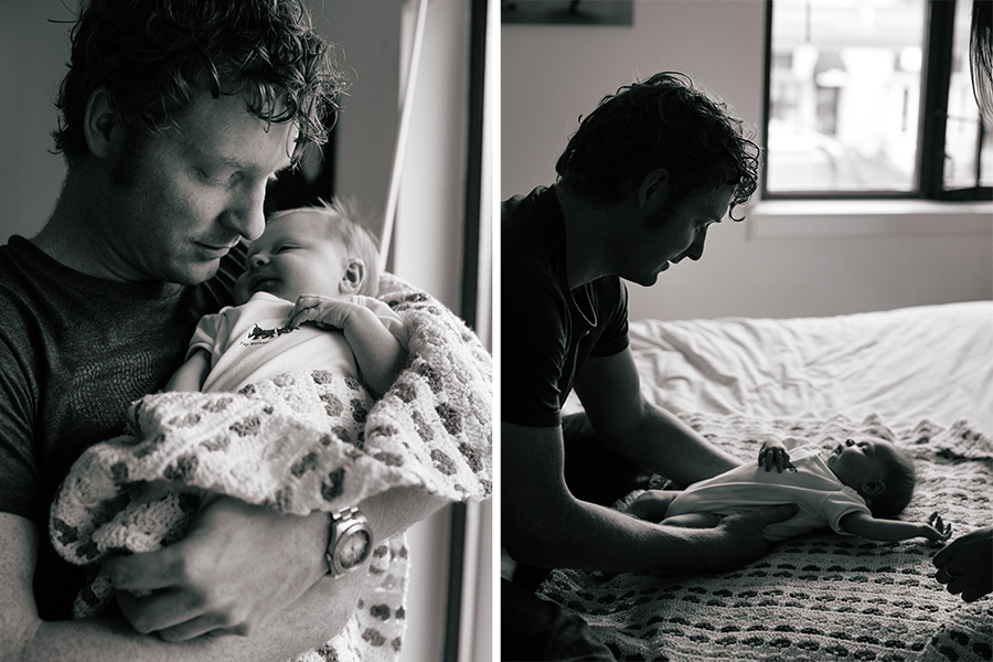 Baby-Lorijn_16 Baby Lorijn - Washington, DC Lifestyle Newborn Photography Erica Baker Photography Photography