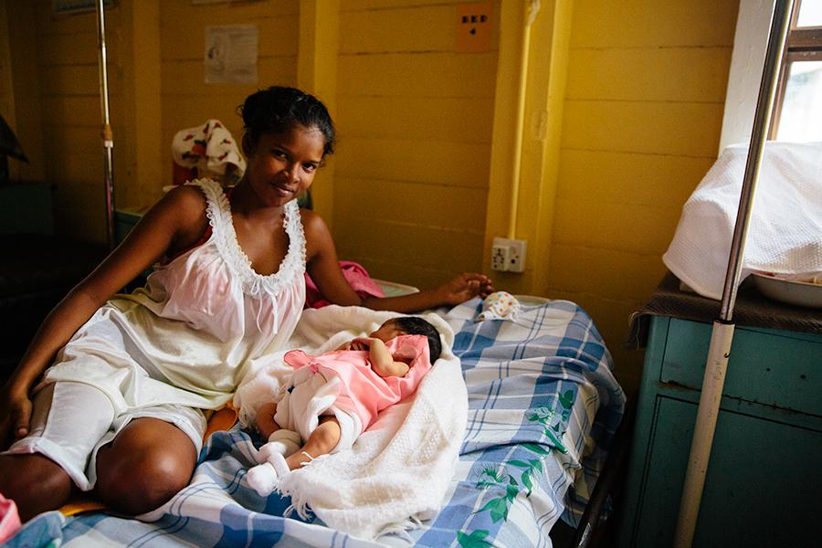 guyana-11052014-d4c2025-Edit Maternity Wards: Guyana Photography Projects Travel