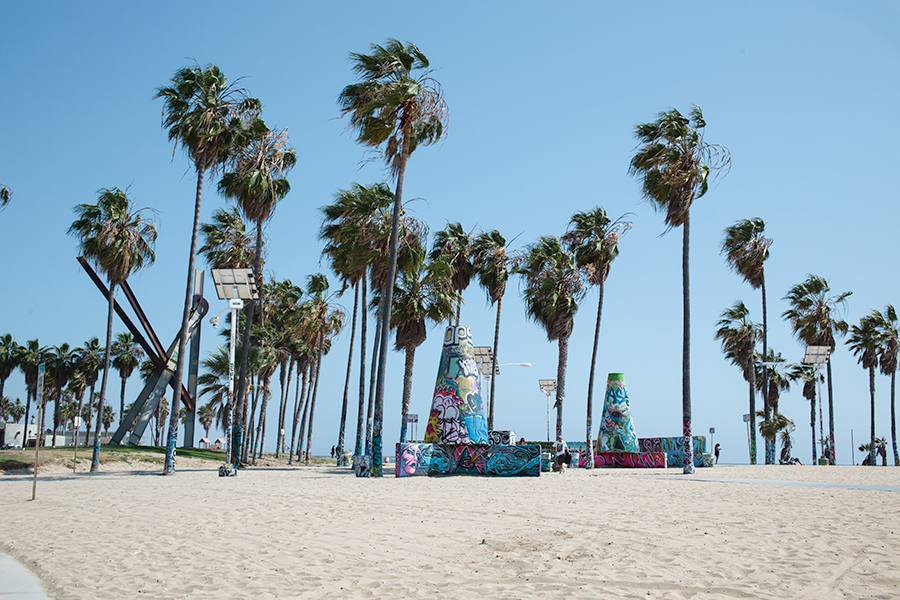 la-87 Los Angeles Views Our Life Travel