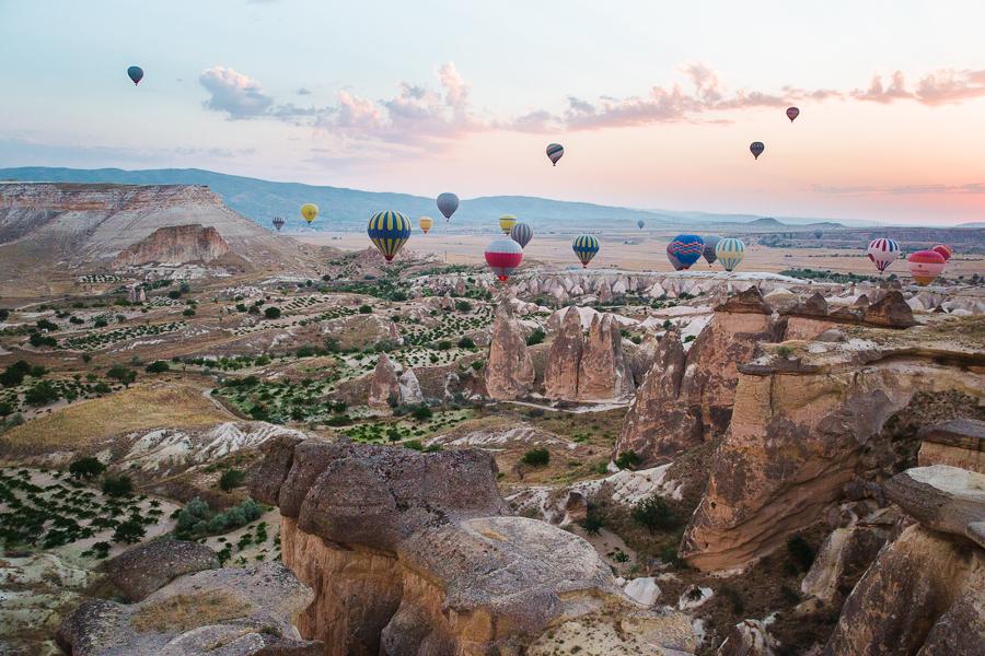 hotairballoonblog-132 Hot Air Balloons over Cappadocia Our Life Photography Travel