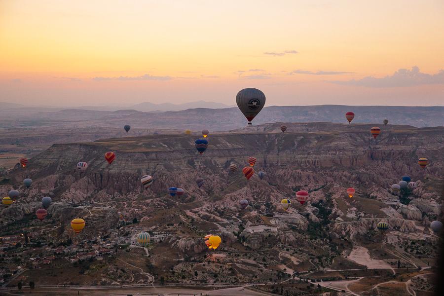 hotairballoonblog-145 Hot Air Balloons over Cappadocia Our Life Photography Travel