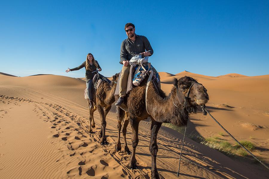 Sahara-Desert-135 The Sahara Desert Our Life Travel