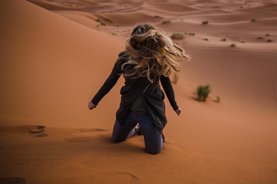 Sahara-Desert-206 The Sahara Desert Our Life Travel