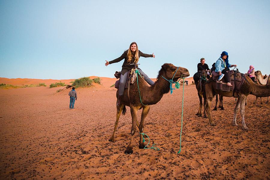 Sahara-Desert-222 The Sahara Desert Our Life Travel