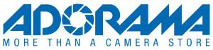 adorama-logo Gear & Travel Accessories
