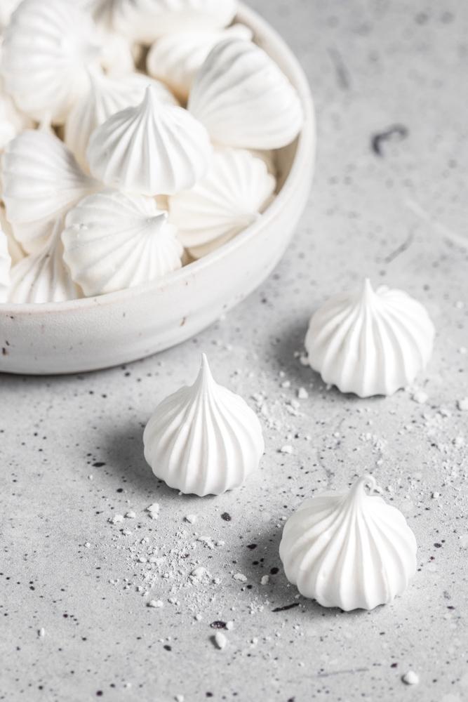 french meringue