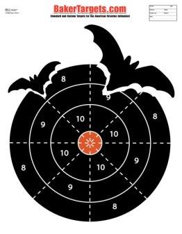 halloween bats target