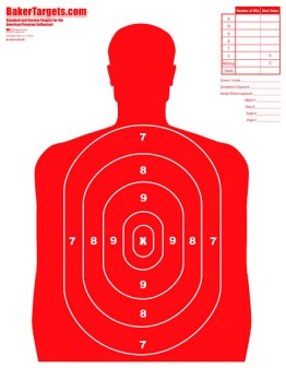 b27e target-red