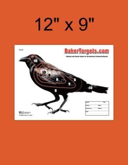 crow target