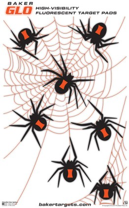 bakerglo pads_spiders