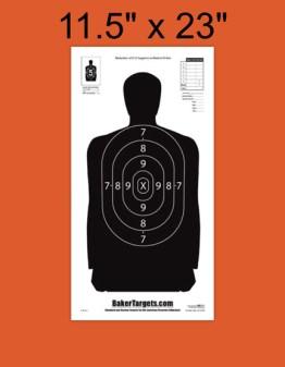b29 target