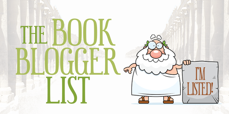 The Book Blogger List - What Questions do Authors Ask? - Bakerview ...