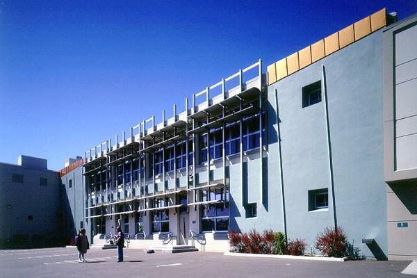 Washington Elementary School Modernization Baker Vilar