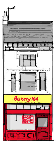 Bakery164-FacadeSketch