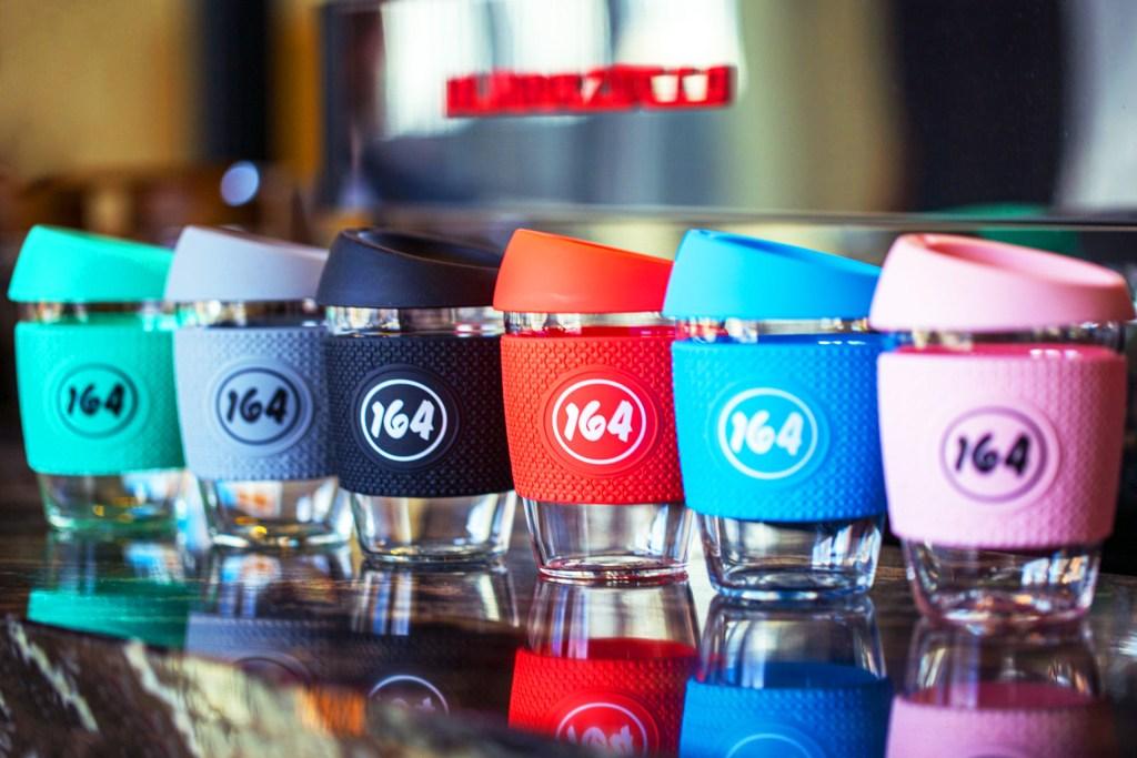 Neon Kactus Cups at 164