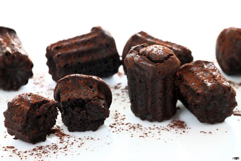 מין בוקר שוקולדי שכזה…