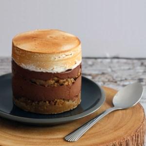 עוגת סמורס