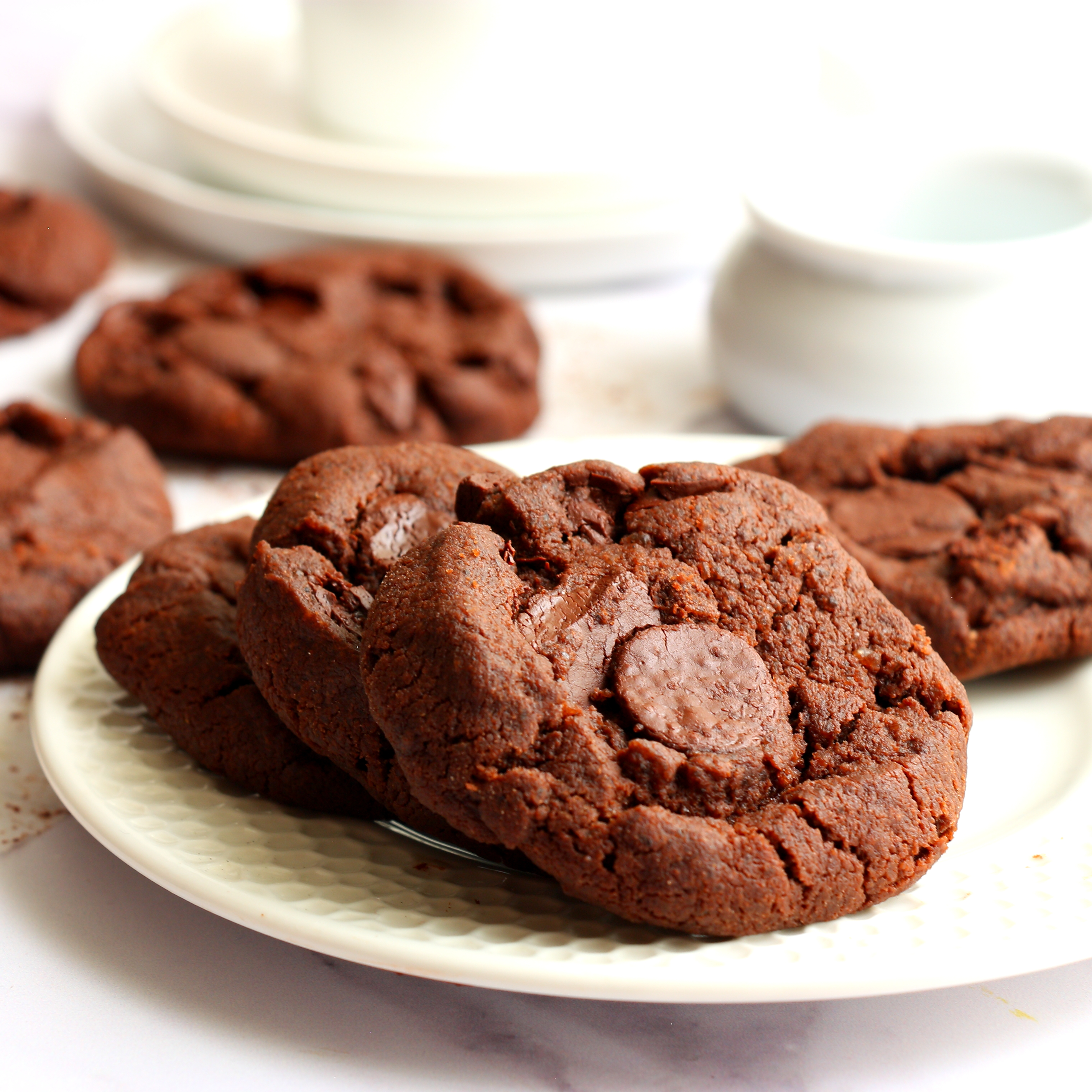 עוגיות שלום עולמי של פייר הרמה
