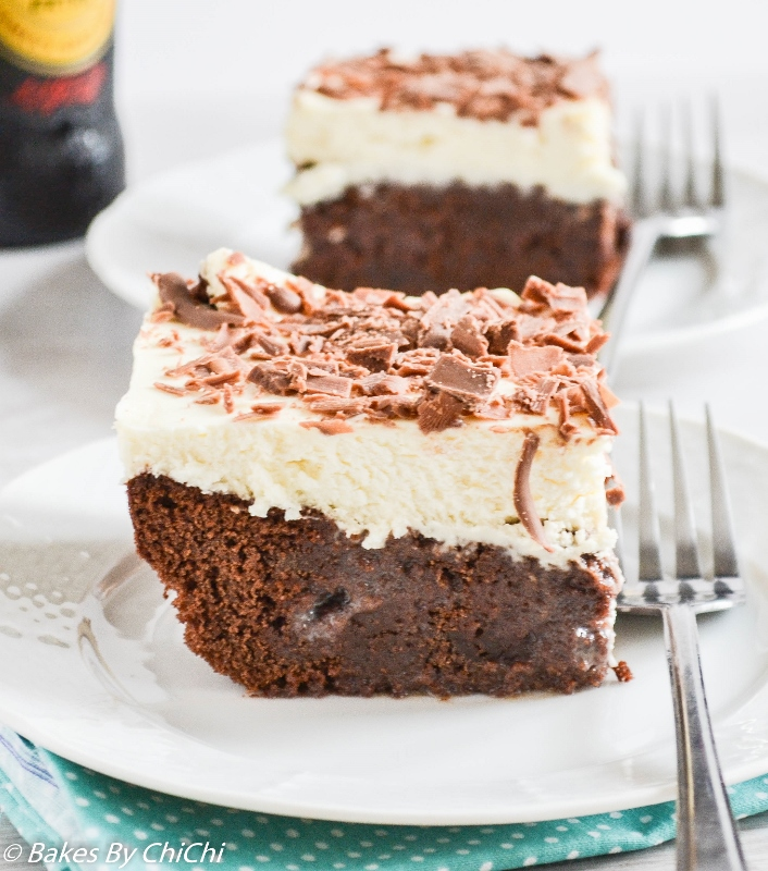 Devil S Food Cake With Condensed Milk