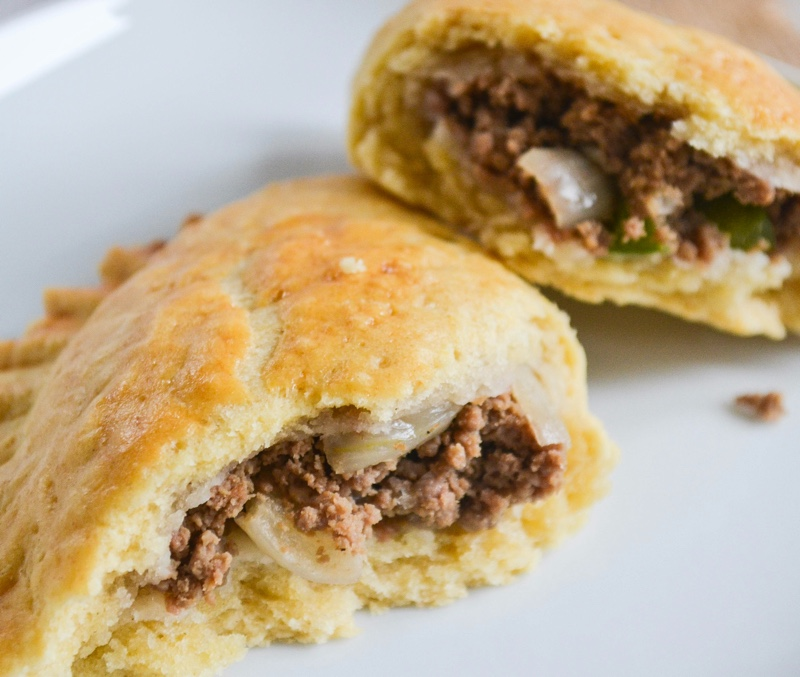 how to make beef pie pastry